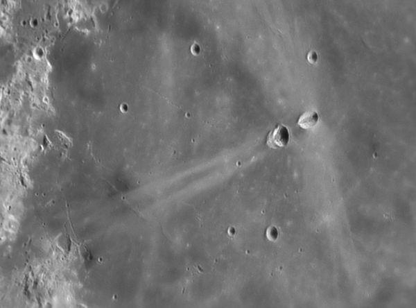 Messier и MessierA